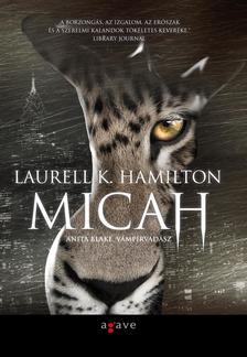 Laurell K Hamilton - Micah