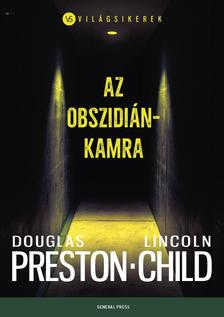 Douglas Preston - Lincoln Child - Az obszidiánkamra
