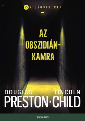Douglas Preston - Lincoln Child - Az obszidiánkamra