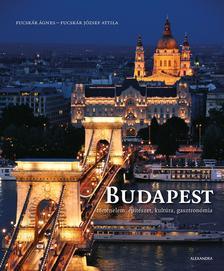 Fucskár Ágnes, Fucskár József Attila - Budapest