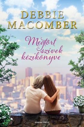 Debbie Macomber - Megtört szívek kézikönyve [eKönyv: epub, mobi]