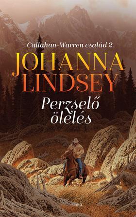 Johanna Lindsey - Perzselő ölelés
