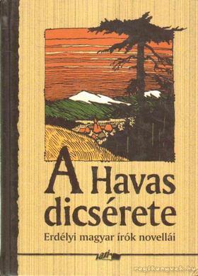Hunyadi Csaba - A Havas dicsérete [antikvár]