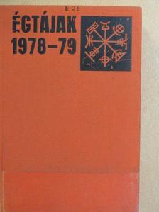 Andrej Bitov - Égtájak 1978-79 [antikvár]