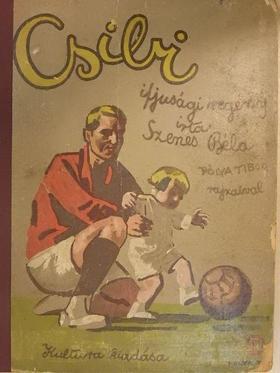Szenes Béla - Csibi [antikvár]