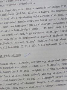 Dr. Chwala Tamás - Büntetőeljárás-jog I. [antikvár]