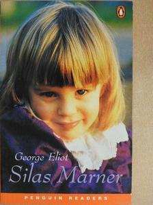 George Eliot - Silas Marner [antikvár]