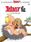 Albert Uderzo - Asterix fia - Asterix 27.