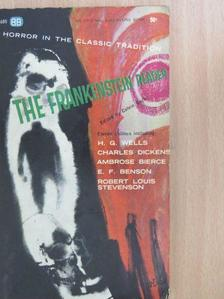 Ambrose Bierce - The Frankenstein Reader [antikvár]