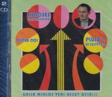 GALLA MIKLÓS - KINCSES GALLANDÁRIUM - CD