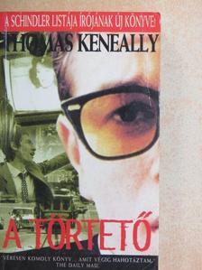 Thomas Keneally - A törtető [antikvár]