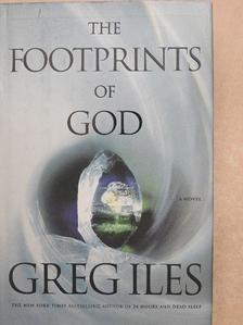 Greg Iles - The Footprints of God [antikvár]