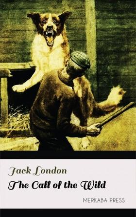 Jack London - The Call of the Wild [eKönyv: epub, mobi]