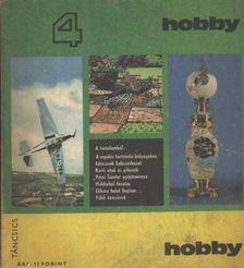 Hetényi István - Hobby 4 [antikvár]