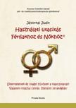 JÁVORKAI JUDIT - Használati utasítás Férfiakhoz és Nőkhöz [eKönyv: epub, mobi]