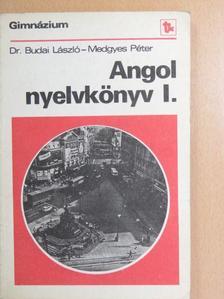 Dr. Budai László - Angol nyelvkönyv I. [antikvár]