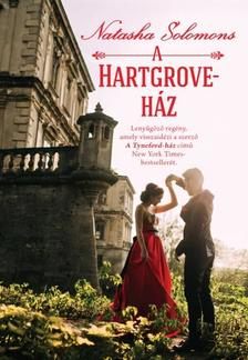 NATASHA SOLOMONS - A HARTGROVE-HÁZ