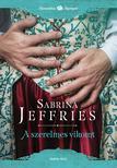 Sabrina Jeffries - A szerelmes vikomt