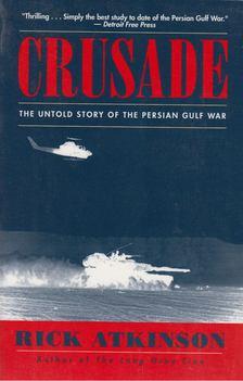 Rick Atkinson - Crusade [antikvár]