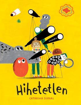 Catarina SOBRAL - HIHETETLEN