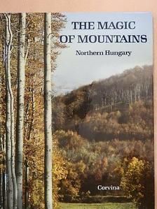 Lázár István - The magic of mountains [antikvár]