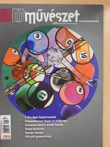 Debreceni Boglárka - Új Művészet 2010. november [antikvár]