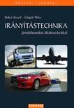 Bokor József - Gáspár Péter - Irányítástechnika [eKönyv: pdf]