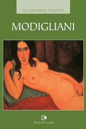 Modigliani [eKönyv: epub, mobi]