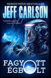 Jeff Carlson - Fagyott égbolt