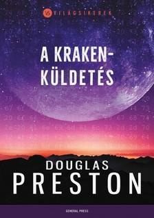 Douglas Preston - A Kraken-küldetés [eKönyv: epub, mobi]