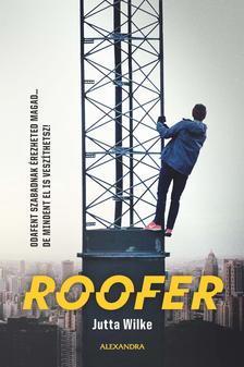 Jutta Wilke - Roofer