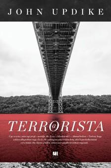 John Updike - A terrorista [eKönyv: epub, mobi]