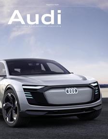 Bancsi Péter - Az Audi története a kezdetektől napjainkig