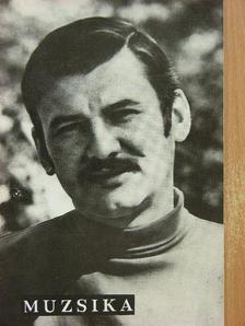 Albert István - Muzsika 1969/10. [antikvár]