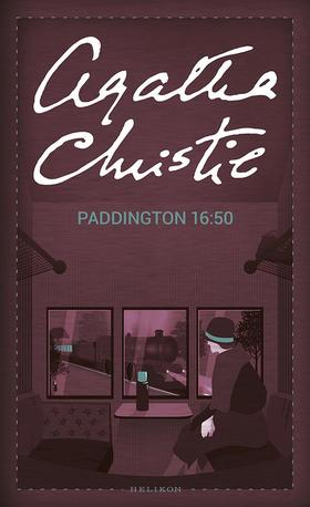 Agatha Christie - Paddington 16:50