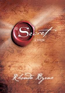 Rhonda Byrne - A titok [eKönyv: epub, mobi]