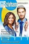 Emily Forbes, Abigail Gordon, Connie Cox - Szívhang különszám 58. kötet - Karnyújtásnyira a boldogság, Új tavasz, Kérdezze orvosát! [eKönyv: epub, mobi]
