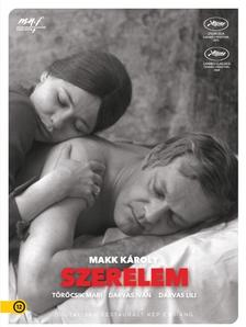 MAKK KÁROLY - Szerelem DUPLA DVD