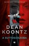 Dean R. Koontz - A suttogószoba - Jane Hawk sorozat 2.  [eKönyv: epub, mobi]