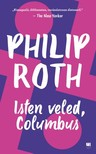 Philip Roth - Isten veled, Columbus [eKönyv: epub, mobi]