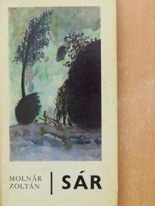 Molnár Zoltán - Sár [antikvár]