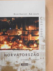 Biczó Henriett - Horvátország [antikvár]