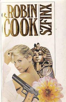 Robin Cook - Szfinx [antikvár]