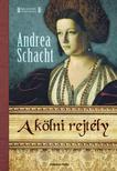 Andrea Schacht - A kölni rejtély ***