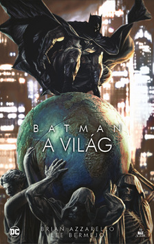 Batman: A világ