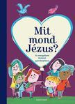 Mit mond Jézus?Tíz evangéliumi történet gyereknyelven