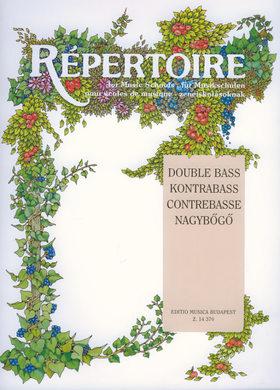 RÉPERTOIRE ZENEISKOLÁSOKNAK NAGYBŐGŐ (KOVÁCS A.F.-KUBINA P.)