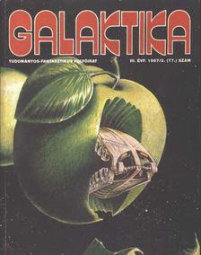 Kuczka Péter, Sziládi János - Galaktika 77. III. évf. 1987/2. [antikvár]