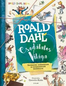 Stella Caldwell - Roald Dahl csodálatos világa ***