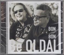 BÉ OLDAL CD BON-BON